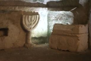 015. Asherah (y 3): Menorá