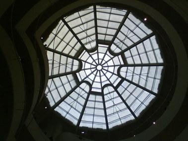 Museo Guggenheim N.Y.