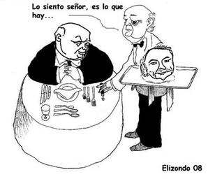Rodriguez Elizondo dibuja la presidencial que se viene