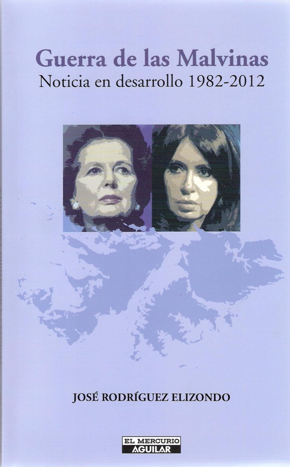 Guerra de las Malvinas, noticia en desarrollo
