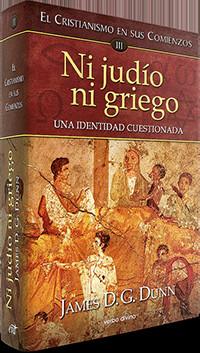 """""""Ni judío ni griego"""". Final de la tetralogía """"El cristianismo en sus comienzos"""" (22-4-2019) (1059)"""