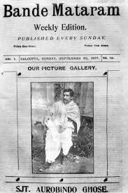 La idea del AHIMSA o no violencia según Gandhi y la visión de Sri Aurobindo (I).