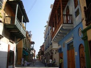 Cartagena de Indias. Capital Mundial de la estrategia