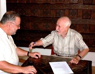 ACADEMIA FISEC: José Luis Pinillos