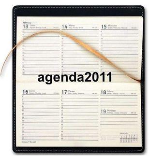 Estrategias de Comunicación: Vivir en una agenda, disfrutar fuera de ella.