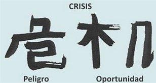 Estrategias de Comunicación: De Egipto, Goyas, Iglesias, crisis, procesos y proverbios chinos