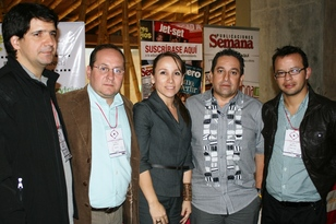 Se crea el Consejo Colombiano de Comunicación Interna