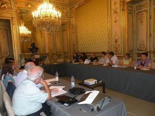 La Casa de América de Madrid acogió el II Encuentro Internacional Estrategar