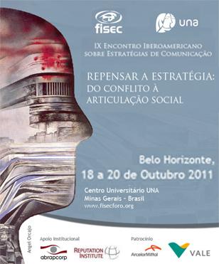 IX Encuentro Iberoamericano sobre Estrategias de Comunicación