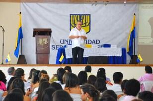 Crónicas desde Colombia (I)