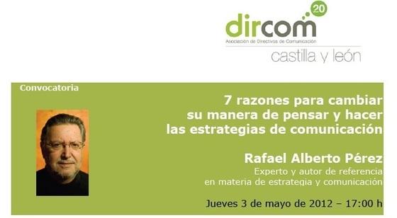 Seminario-Taller en Valladolid