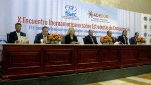 X Encuentro FISEC en República Dominicana debatió el 5to cambio de la Nueva Teoría Estratégica