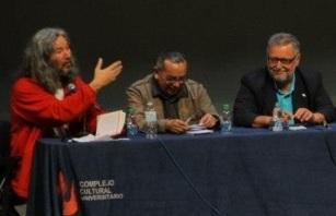 """Jesús Galindo presenta en México """"Pensar la Estrategia"""""""