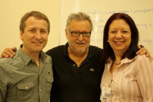 Curso de Comunicação Estratégica ministrado no Rio Grande do Sul – Brasil