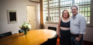 Margarida Kunsch nueva decana de la Escuela de Comunicación y Artes de la Universidad de San Paulo