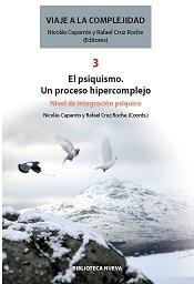 Presentación de 3er Volumen del Viaje a la Complejidad