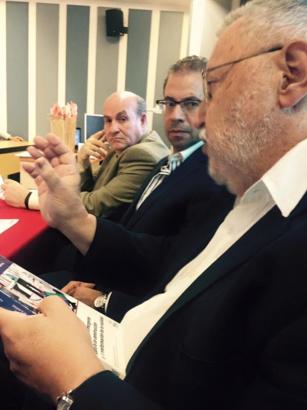 La Universidad Iberoamericana acoge a la Nueva Teoría Estratégica (NTE)