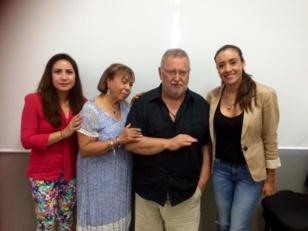 Próxima Maestría en Comunicación Estratégica de la UAGRO: Conversatorio con docentes