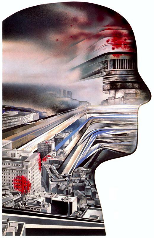Ángel Orcajo: la autocreación permanente del artista