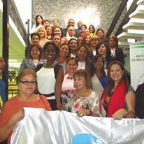 Seminario de Neysi Palmero sobre la NTE en Panamá