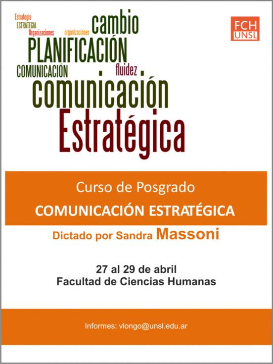 Comunicación y nuevos paradigmas en San Luis