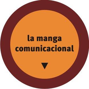 Definiciones de la comunicación en la manga comunicacional