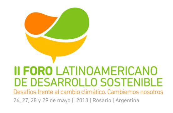 II Foro Latinoamericano de Desarrollo Sostenible