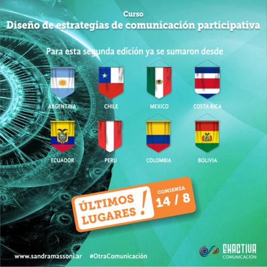 Estrategias de comunicación participativa