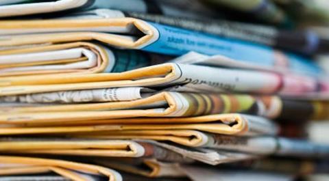 El periodismo de lo falso