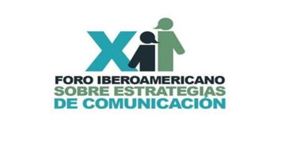 XII Foro Iberoamericano sobre Estrategias de Comunicación