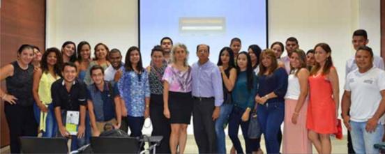 Comunicación estratégica en Santa Marta