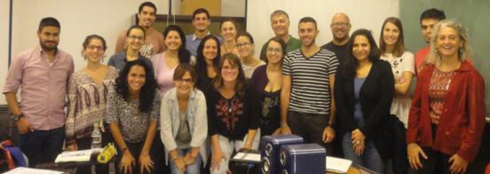 Una nueva cohorte de la Maestría en Comunicación Estratégica