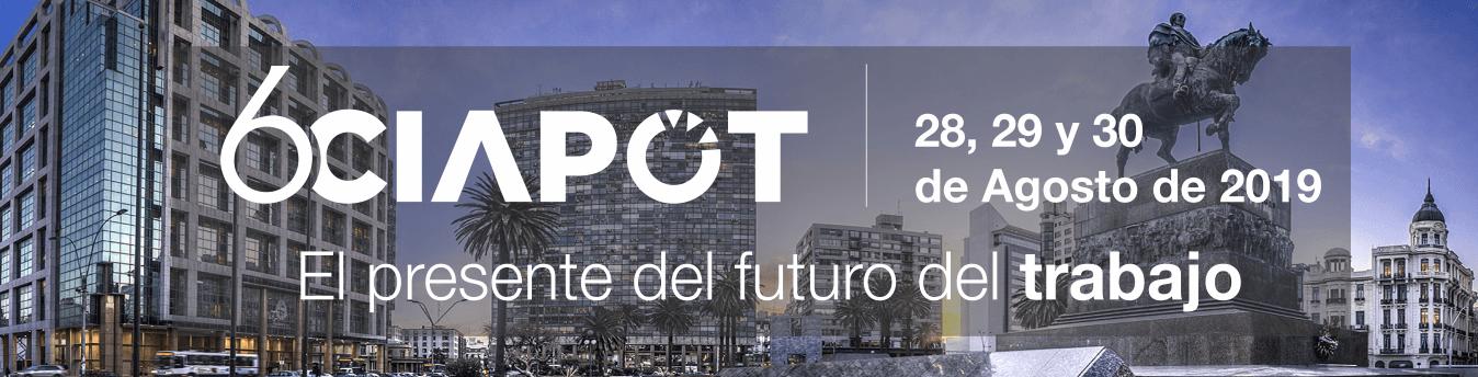 Congreso Iberoamericano de  Psicología de las Organizaciones y el Trabajo