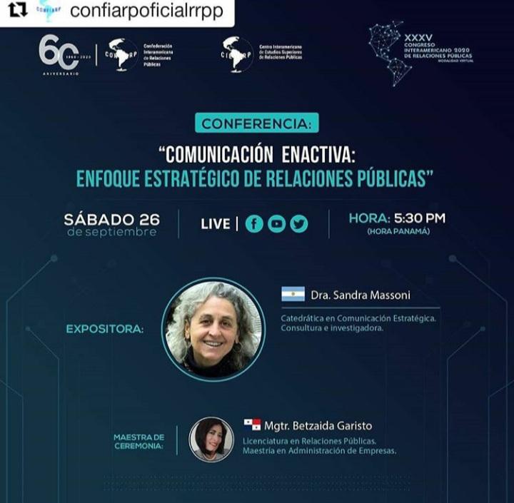 Congreso Panamericano de RRPP