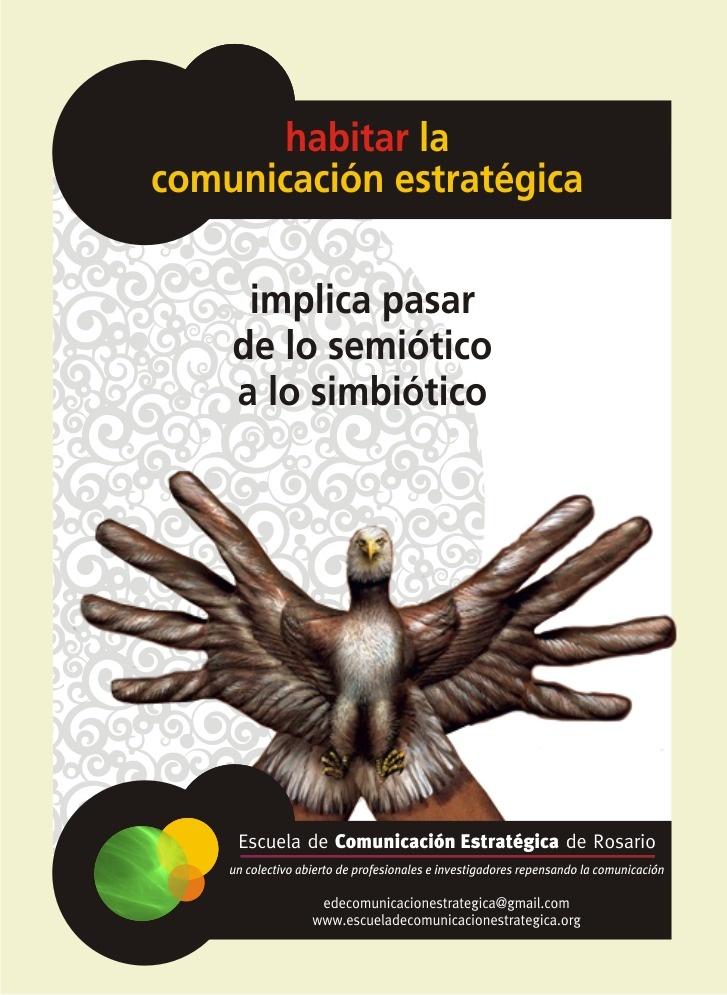 Desplazamientos de la comunicación estratégica