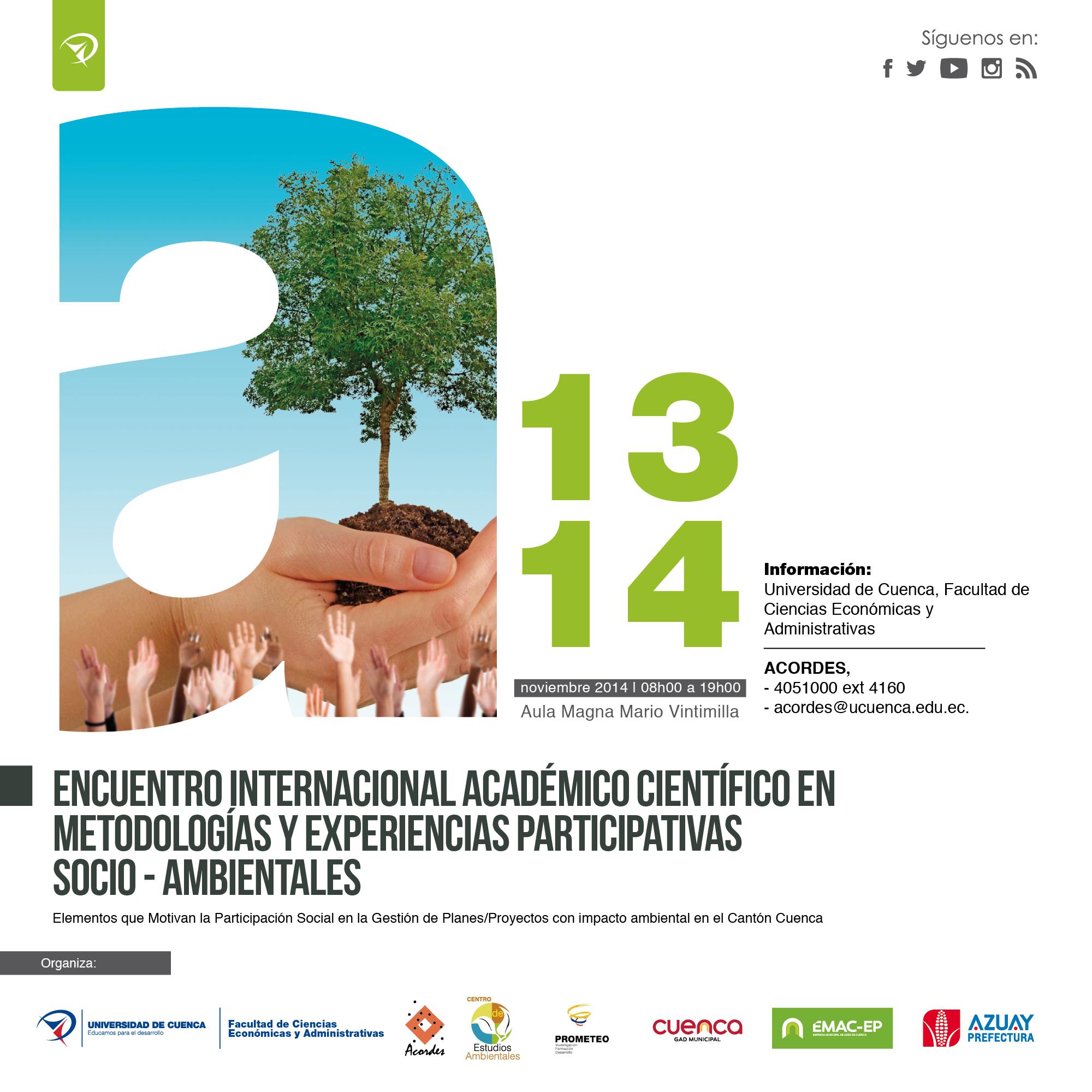 Comunicación estratégica ambiental en Ecuador