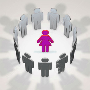 La mujer lidera el futuro del siglo XXI