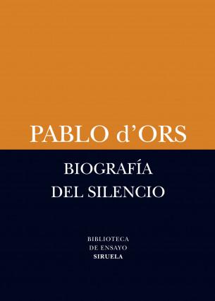 Biografía del silencio. Breve ensayo sobre meditación