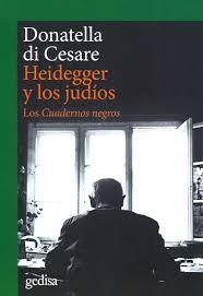 Heidegger y los judíos