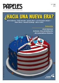 Revista Papeles, nº 138