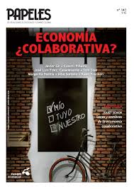 Revista Papeles, nº 141