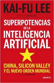 Superpotencia de la inteligencia artificial