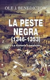 La Peste Negra (1346-1353)