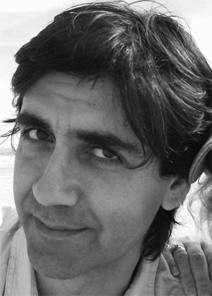 Jorge Majfud.
