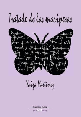 """Sobre """"Tratado de las mariposas"""", por Juan Hermoso Durán"""