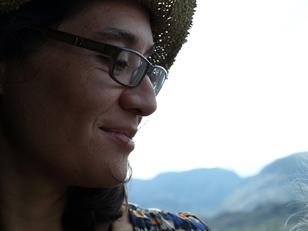 Pilar Fraile Amador. Imagen: Pedro Campoy.