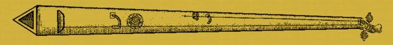 #Notaciones: El deseo en la Teoría de cuerdas