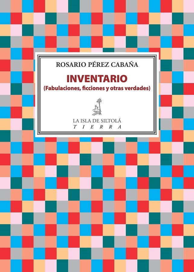 IN VERITAS VERITATIS, ANTES DE LA MEMORIA. Dos poemas de Rosario Pérez Cabaña