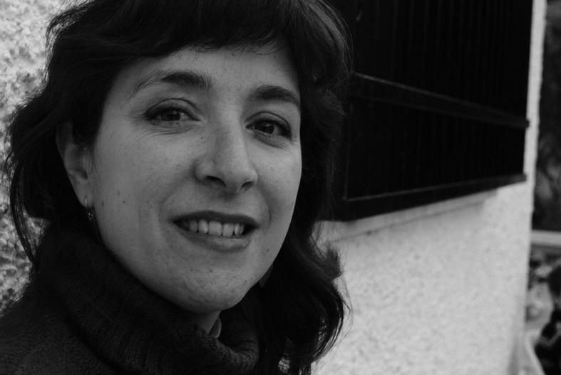 Yaiza Martínez.