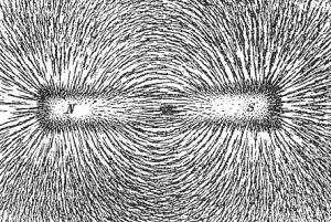 #Notaciones: Sobre Faraday, Pockett y la imaginación electromagnética